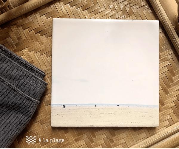 carreau artisanal decors plage lldeco
