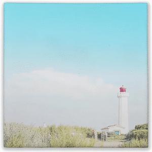 carreau artisanal phare île lldeco