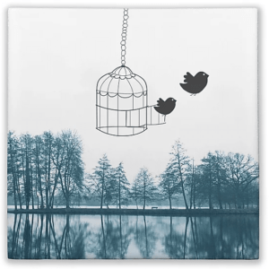 carreaux ceramiques artisanaux cage oiseaux lldeco