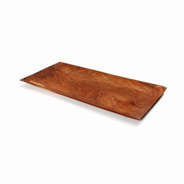 plateau rectangle moyen pour sushi lldeco