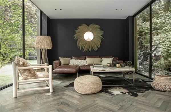 salon maison & objet naturel lldeco