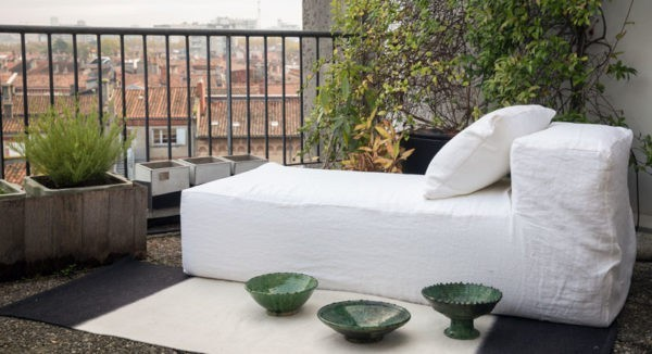 tapis pop india bed&philosophy