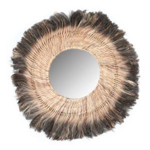 miroir rond lldeco