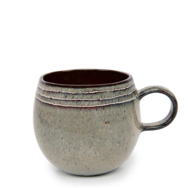 lot 6 tasses à thé