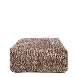 pouf so chic by lldeco