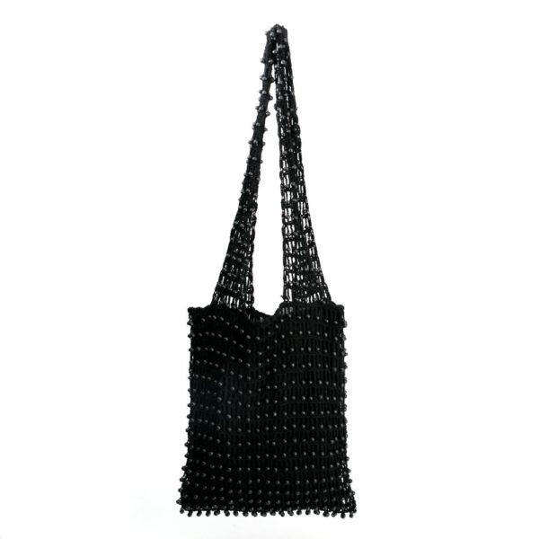 sac fourre tout noir