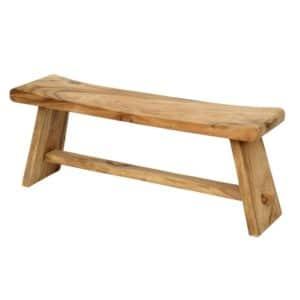 banc bois massif suar lldeco